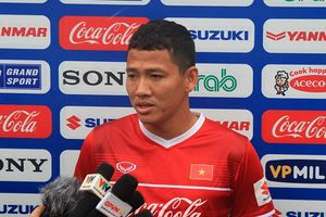 Các cầu thủ đội tuyển Việt Nam đều thiếu vé xem AFF Cup 2018