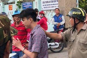 Bí thư Thành ủy Bạc Liêu bị trộm laptop: 'Nhỏ lắm'