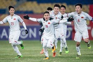 Báo Hàn dự đoán trận đấu bước ngoặt của tuyển Việt Nam