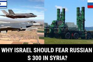 Mỹ thử thách quan hệ Nga- Israel