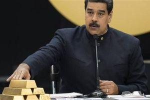 Lý do Anh chặn Venezuela lấy lại 14 tấn vàng