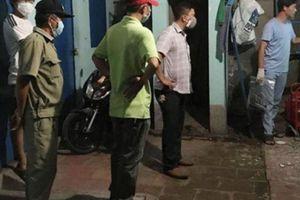 Thanh niên 10X nghiện game cầm dao uy hiếp, cướp tài sản phụ nữ