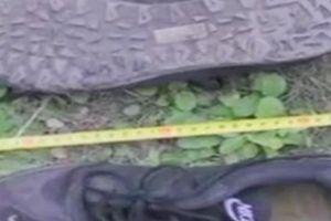 Cái chết bí ẩn của cô gái có hai người tình đi giầy cỡ 44