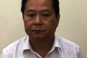 Đường sự nghiệp của nguyên Phó chủ tịch TP.HCM vừa bị khởi tố