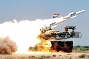 Video quân đội Syria dội bão lửa 'hóa kiếp' khủng bố IS