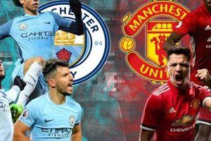 Đội hình thi đấu Man City vs M.U: Chơi 'tất tay' với tuyến giữa