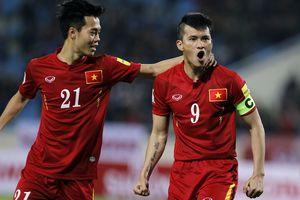 5 trận đấu có tỷ số kỷ lục của AFF Cup