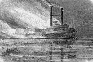 Giật mình 5 thảm kịch hàng hải chấn động lịch sử