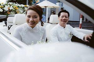 Những ông chồng đại gia kín tiếng của mỹ nhân Việt
