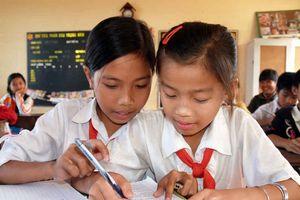 Chính sách phổ cập giáo dục và giáo dục hòa nhập trong dự thảo Luật Giáo dục (sửa đổi)