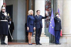 Vụ âm mưu ám sát Tổng thống Pháp: Bắt giữ 6 nghi phạm