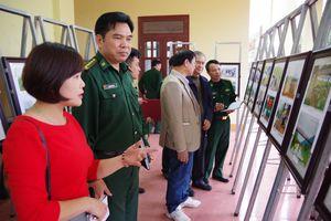 Cao Bằng: Tổng kết, trao giải cuộc thi nhiếp ảnh và tìm hiểu Truyền thống BĐBP