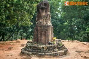 Cột đá bí ẩn nhất Việt Nam
