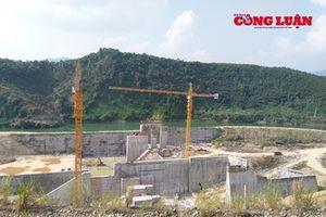 Huyện Yên Sơn (Tuyên Quang): Thi công xây dựng thủy điện Yên Sơn lấn chiếm đất, hủy hoại tài sản của người dân?