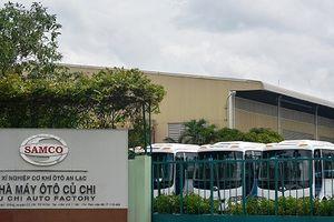 Ai sẽ chịu trách nhiệm về việc thua lỗ gần 55 tỷ đồng tại nhà máy SCV của Samco?