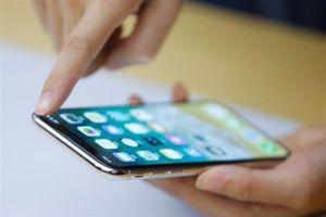 Nhiều iPhone X và MacBook Pro gặp lỗi, Apple chấp nhận sửa miễn phí