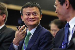 Ngày hội giảm giá Singles' Day có giúp Jack Ma giàu hơn?