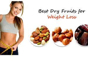 Các loại hạt giúp giảm cân và giữ sức khỏe