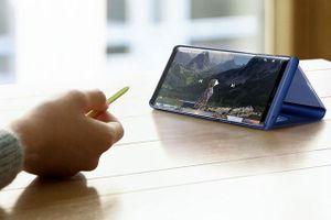 Samsung 'mở' phím điều khiển S Pen cho nhà phát triển ứng dụng