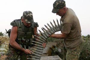 Miền Đông Ukraine gia tăng xung đột, 4 lính Kiev bị giết