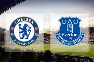 Ép sân toàn diện, Chelsea vẫn bị Everton chia điểm trong trận cầu không bàn thắng
