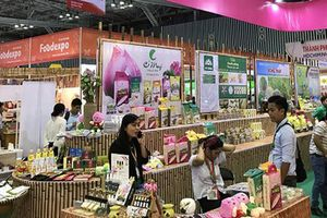 450 doanh nghiệp tham gia Triển lãm Vietnam Foodexpo 2018