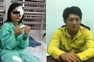Mức tội danh cho hành vi cưỡng hiếp, chọc mù mắt nữ sinh