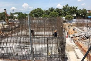 Đà Nẵng: Yêu cầu báo cáo tình hình triển khai đầu tư nhà máy nước Hòa Liên