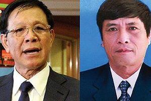 Trước ngày xét xử, ông Phan Văn Vĩnh được đề nghị nhiều tình tiết giảm nhẹ