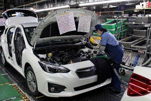 Uy tín hàng 'Made in Japan' suy giảm nghiêm trọng khi các ông chủ tiếc tiền đầu tư