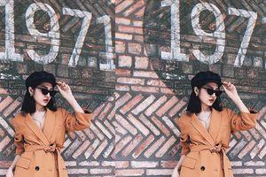 Thời trang Thu - Đông 2018: Học Sao Việt cách mix&match đồ gây ấn tượng