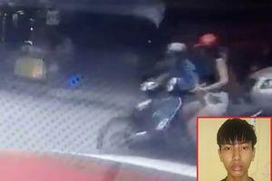 Bị hình ảnh sex ám ảnh, 10X sấn sổ đụng chạm vùng nhạy cảm phụ nữ khi đi cướp