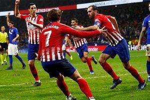 Kết quả loạt trận của La Liga, derby nước Đức và Serie A; Suarez xuất sắc nhất tháng 10
