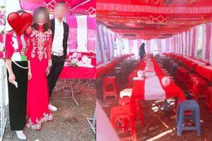 Cô dâu Điện Biên trẻ đẹp ôm tiền bỏ trốn trước ngày cưới, chú rể Thái Nguyên uất hận