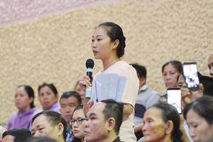 Vụ Thủ Thiêm: Yêu cầu nắm bắt tâm tư, tuyên truyền, định hướng trong đội ngũ nhà giáo