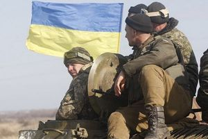 Xung đột tại Ukraine: 4 binh sỹ thiệt mạng tại Lugansk và Donetsk