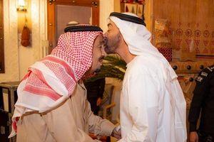 Lãnh đạo Saudi Arabia, UAE thảo luận với trọng tâm về Yemen