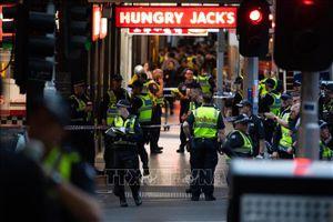 Chính phủ Australia bác thông tin kẻ tấn công khủng bố là thành viên IS