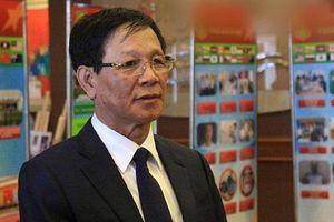 Ngày mai (12/11), xét xử ông Phan Văn Vĩnh cùng 91 bị cáo đồng phạm