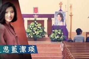 Tang lễ Lam Khiết Anh: Nước mắt nghẹn ngào xen tiếng hét phẫn nộ