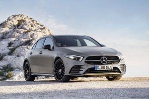 Top 10 ôtô bán chạy nhất tại Vương quốc Anh