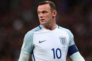 Danh sách tập trung ĐT Anh: Rooney tái xuất, lần đầu cho Wilson