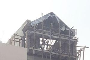 Thường Tín (Hà Nội): Chính quyền làm ngơ cho xây dựng sai phép?
