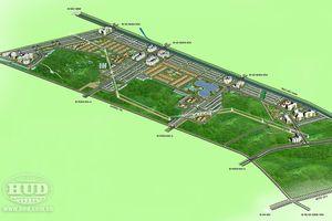 Hưng Yên thu hồi 'siêu dự án' 140ha của Tổng Công ty HUD
