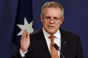Australia cạnh tranh ảnh hưởng với Trung Quốc ở Thái Bình Dương