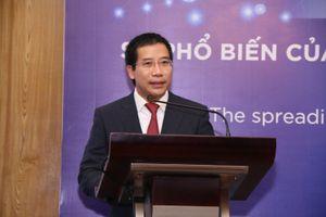 'Dự báo tăng trưởng của Việt Nam ở mức 6,6% năm 2019'