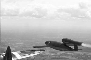 Tìm thấy xác 'vũ khí trả thù' của Phát xít Đức ở Anh