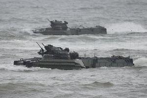 Bắc Kinh: 'Mỹ nên ngừng các hoạt động phá hoại chủ quyền của Trung Quốc tại biển Đông'