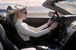 Phụ nữ chọn mua ô tô quan tâm đến những tiện ích nào?