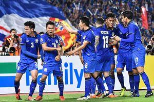 ĐT Thái Lan và ĐTVN: Ai là số 1 Đông Nam Á?